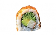 Spicy California Roll 8 Pieces