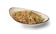 Vegetable Noodle