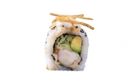 Ebi Tempura Roll with Truffle 8 Pieces
